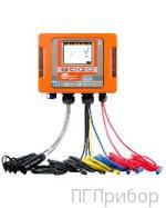 PQM-702 Анализатор параметров качества электрической энергии